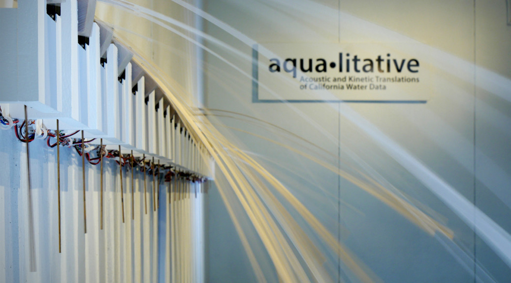 Aqualitative Long Exposure